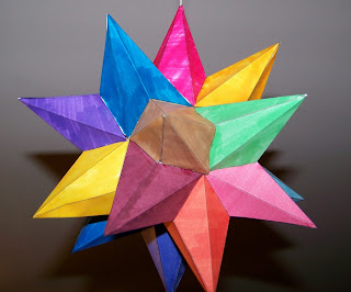 The Crafty Teacher Paper Models Of Polyhedra