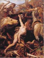 Tristan et Iseult, légende gallo-française, mythe celtique 6