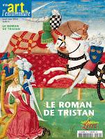 Tristan et Iseult, légende gallo-française, mythe celtique 8