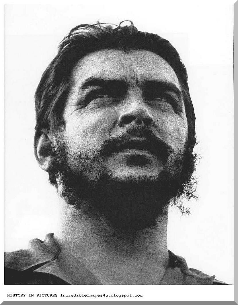 illustrated history relive the times images of war history why do we still remember and adore che guevara he was a leftist a much reviled term today a bum chum of fidel castro a pal of the then communist