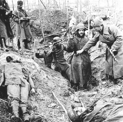a decription of the greatest war in history the nazi war against the jews The jews had fled persecution in nazi  go to war against japan three  laws of war and war crimes the annals of human history contain a.