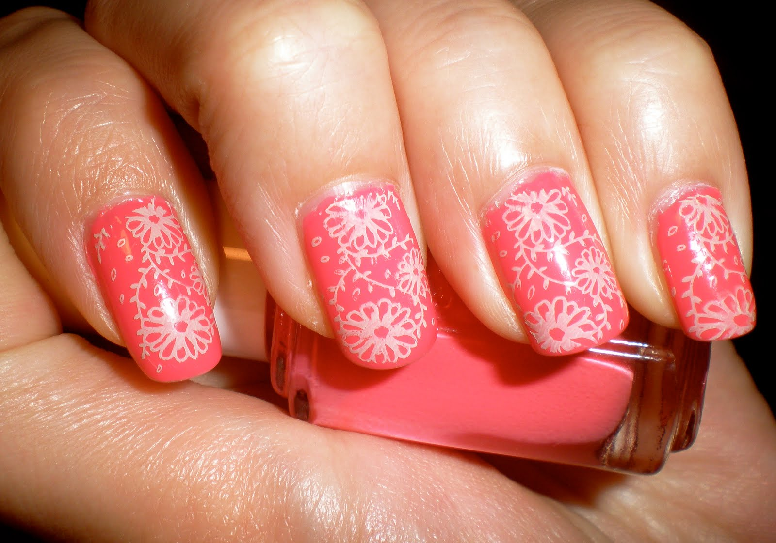 Easy and simple nail designs easy and simple nail designs 15 super easy nail art ideas that your friends will 40 diy solutioingenieria Gallery