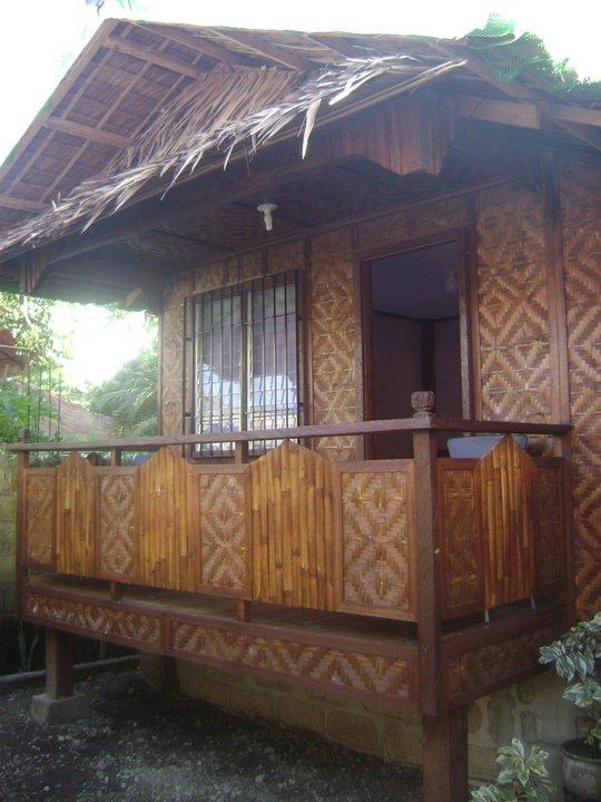 Bahay Kubo In Boac Marinduque Rising