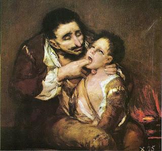 El Lazarillo de Tormes - Francisco de Goya y Lucientes