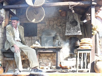 Primer premio: 'De la era a la hornera' de La Lomba-Entrambasaguas