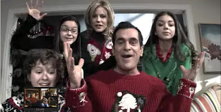 Modern Family Christmas Episodes.Ugly Christmas Sweater Shop Merry Christmas Everyone