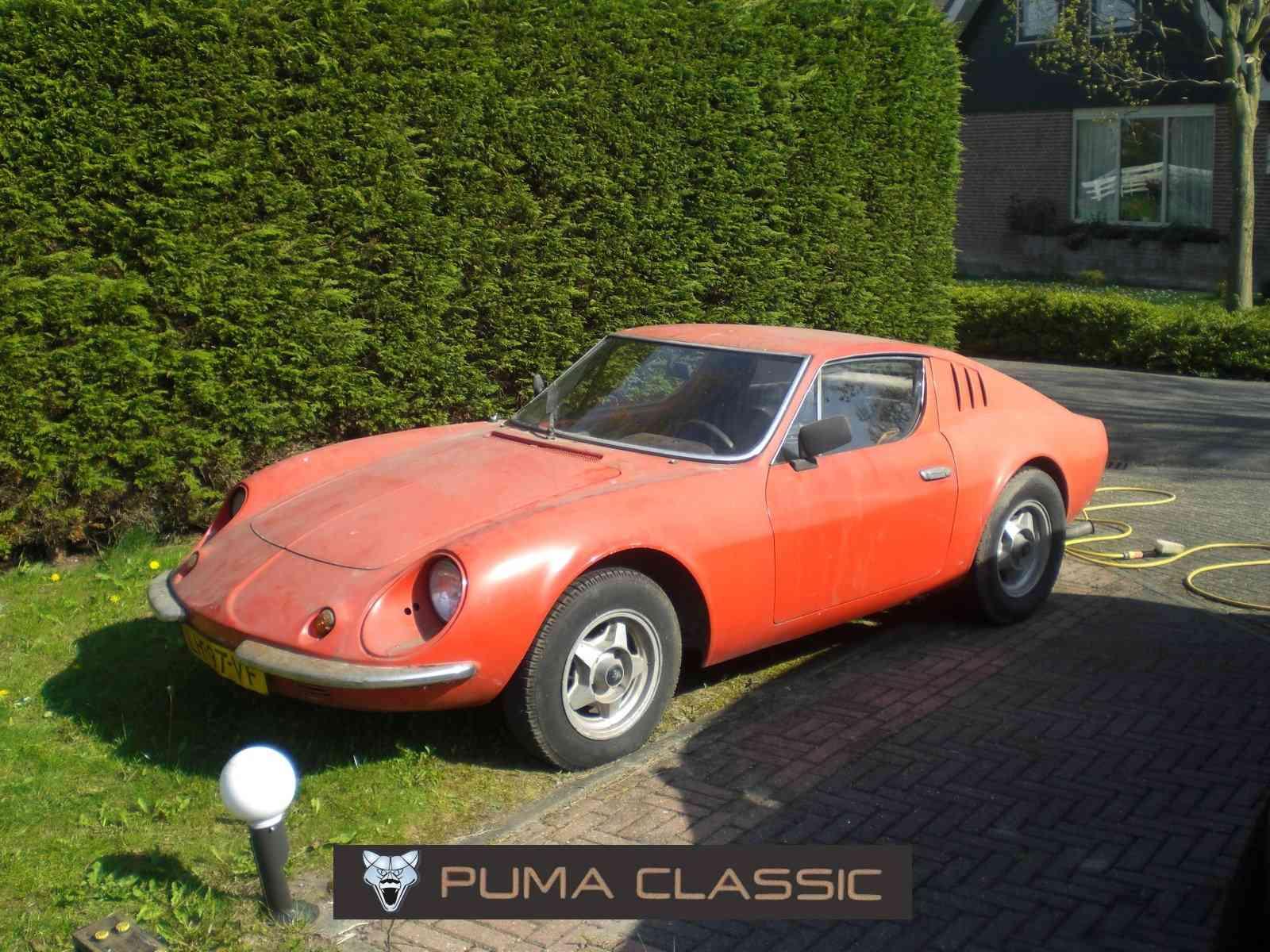 0a0eed05e2d Puma Classic  Puma pelo mundo - GTE 1971 Holanda