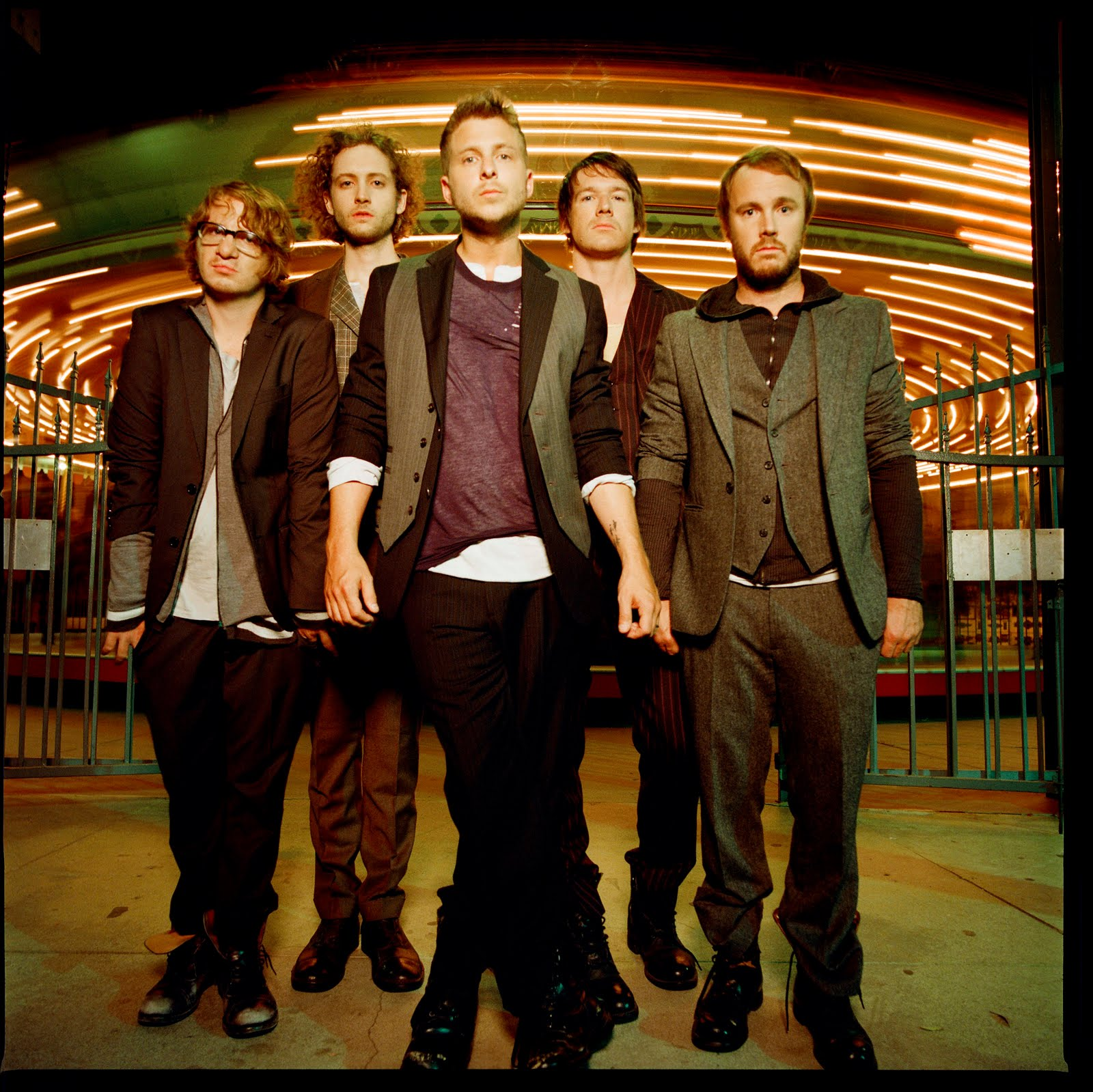 News Style Logo Collection: Peepul Style Blog: American Band One Republic Releases
