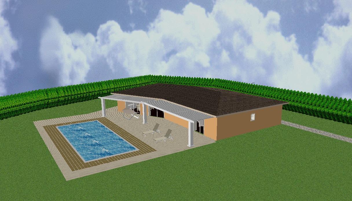 Notre 1ere maison plan de maison for Creer maison 3d gratuit