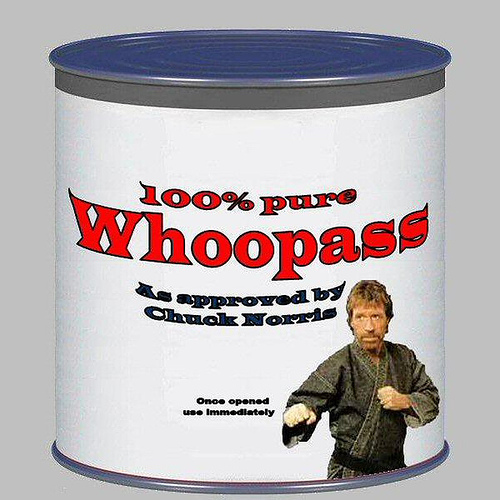 A Can Of Whoop Ass 57