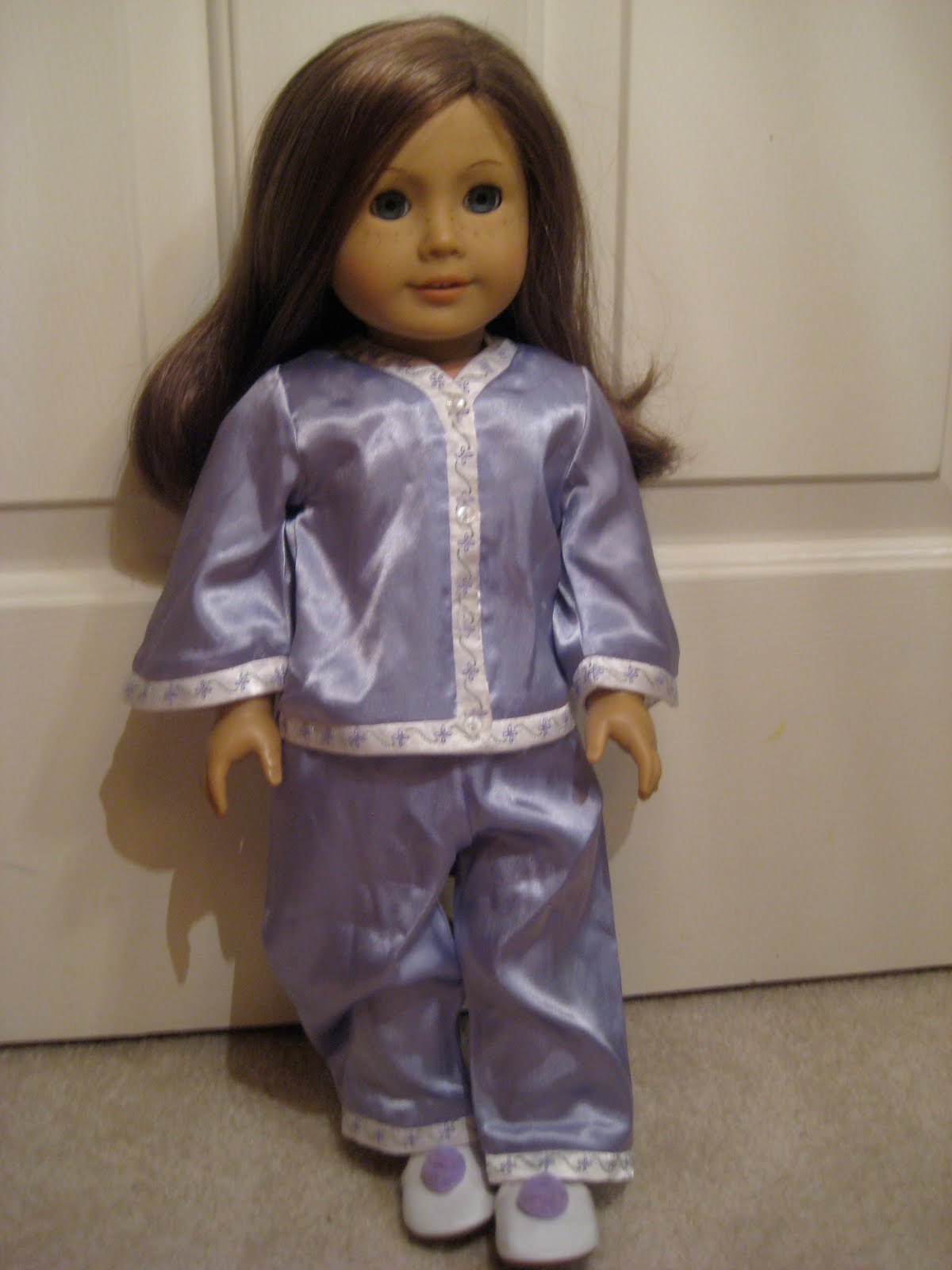 American Dolls For Sale