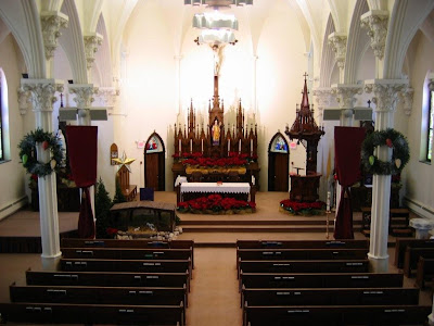 New Liturgical Movement: May 2009