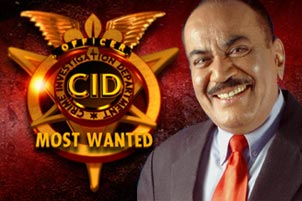 CID sony picture