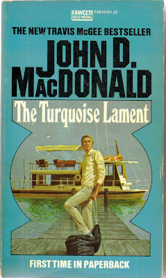 Tally Ho Old John D Macdonald Travis Mcgee Paperbacks