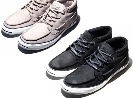 a3a20ea2cfd6 CRAP  Converse Jack Purcell Boat Mid Holiday 2010