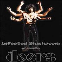"Ke Web On !! Infected Mushroom Presents ""the Doors"" Remixed"