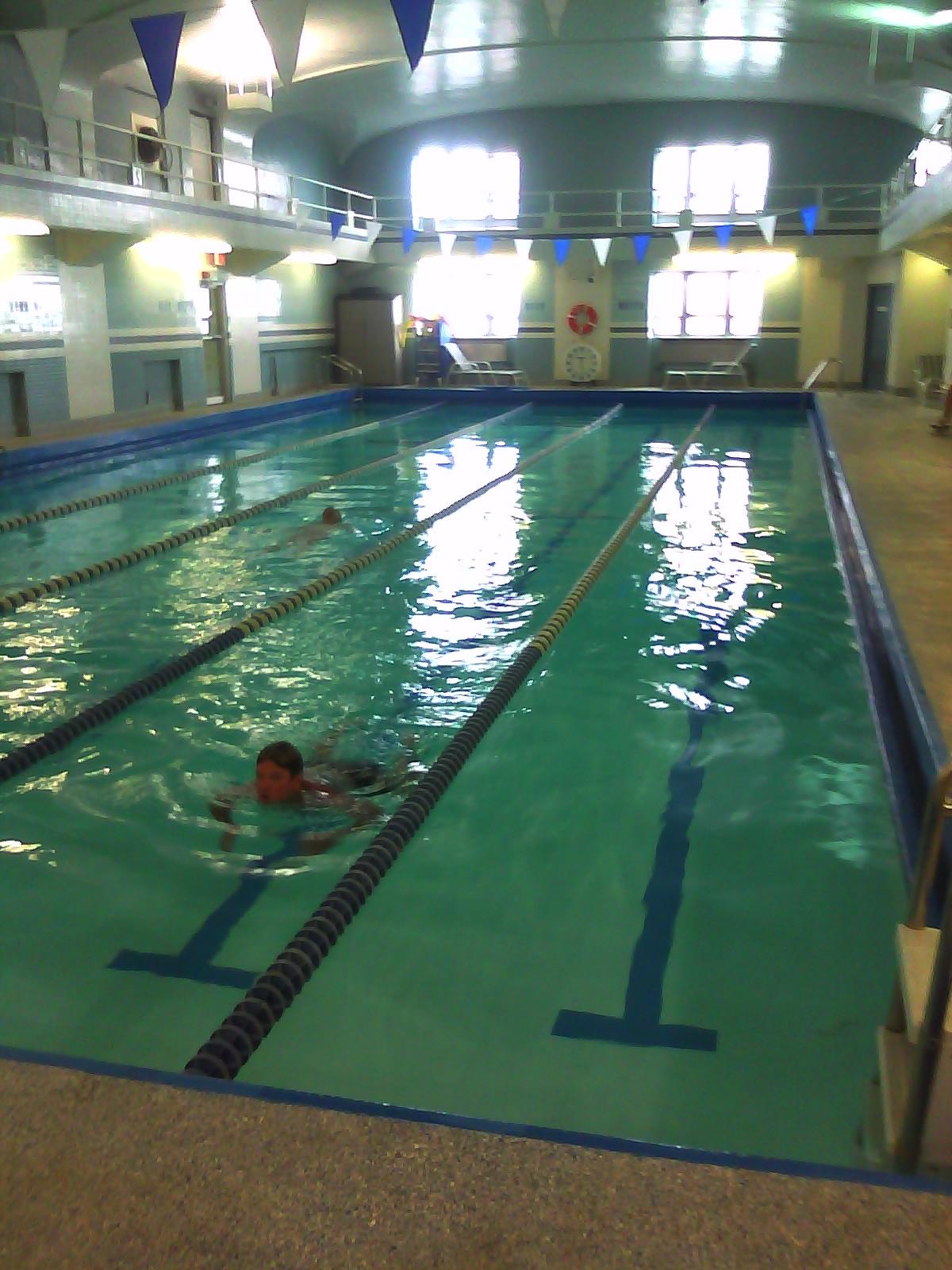 Saundoggy Missouri Athletic Club Downtown Stl Coolitivity