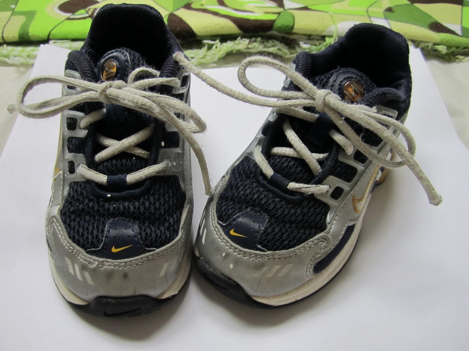 Tennis Shoe Sole Patterns