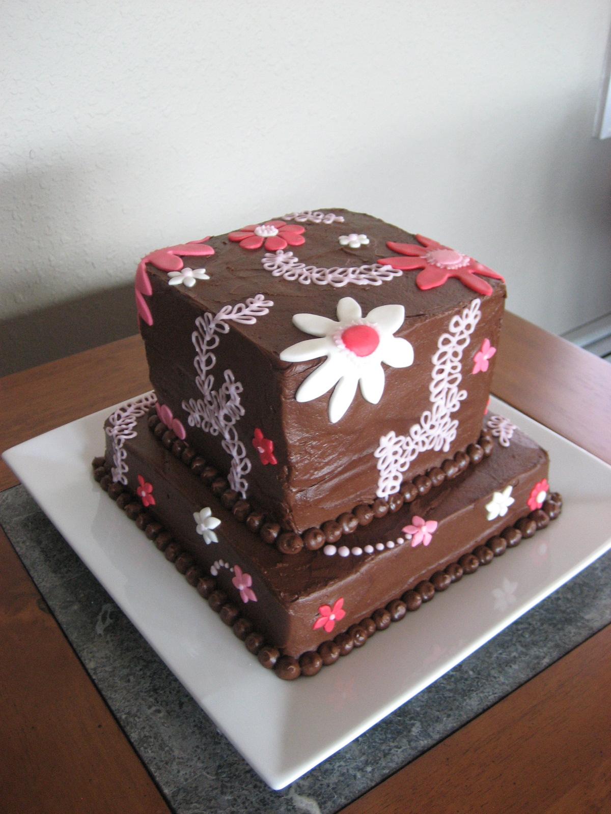 Beni Cakes September 2010