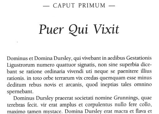 Latin Book Translation 79