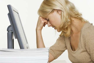 stress, handling stress, managing stress, workplace stress