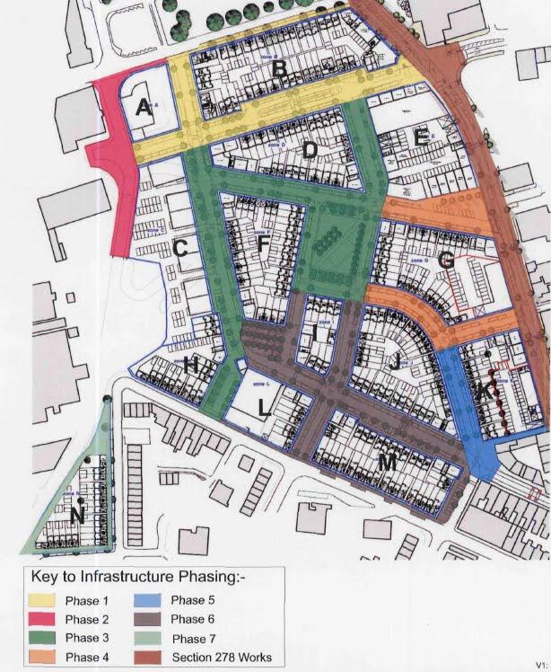 Develop Plymouth Mixed Use Developments Devonport