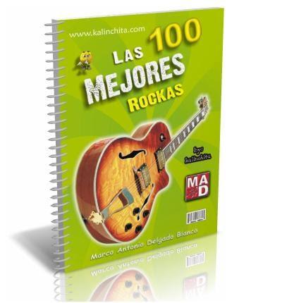 Las 100 Mejores Rockas Pdf
