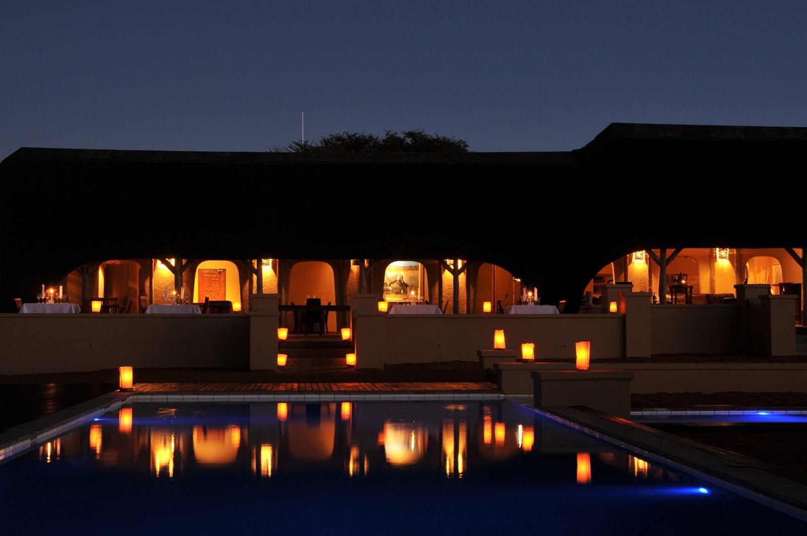 Hotel Reviews South Africa Botswana Zambia Namibia Kenya