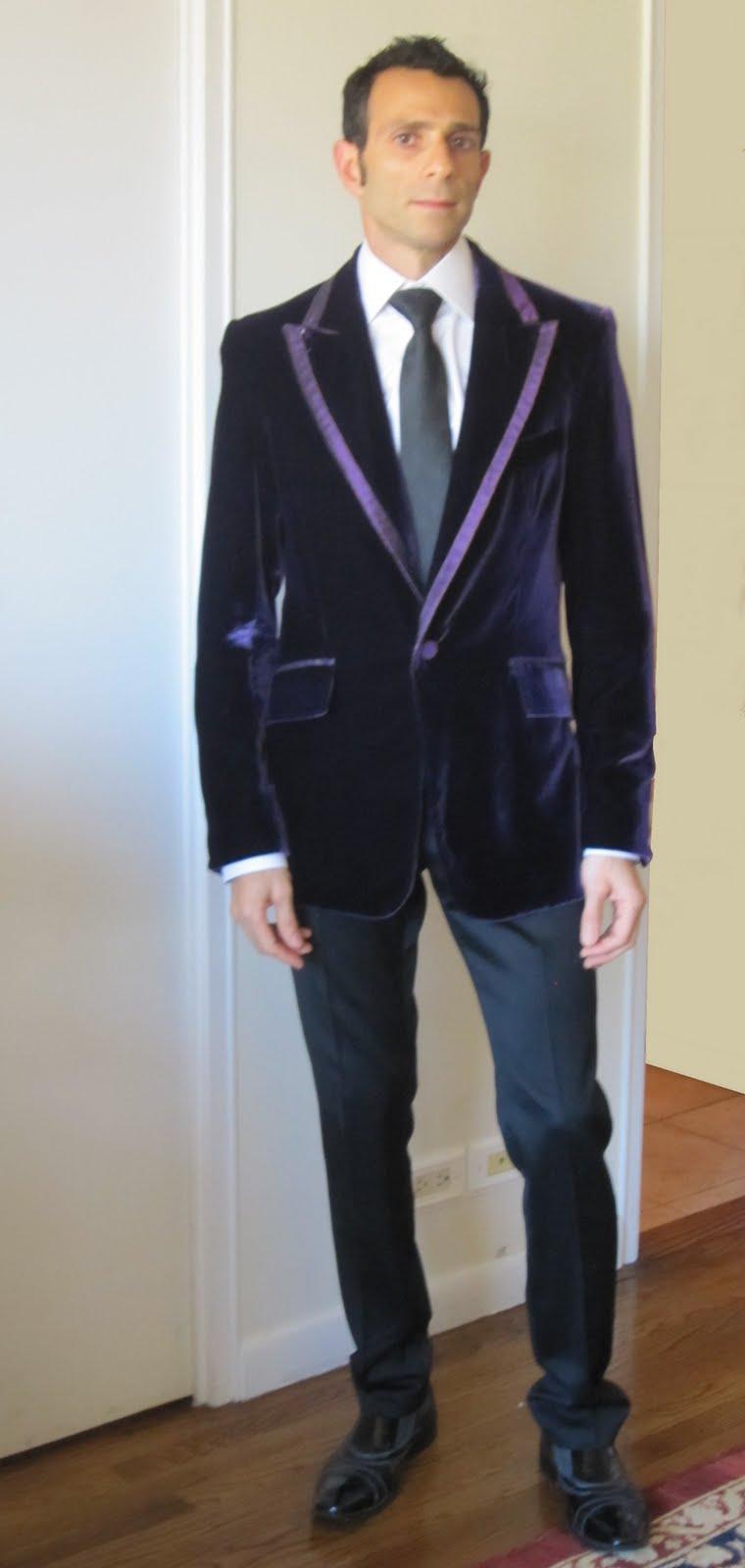 ed815c82223 A MAN OF STYLE!  My style journal - week ten - Creative Black Tie