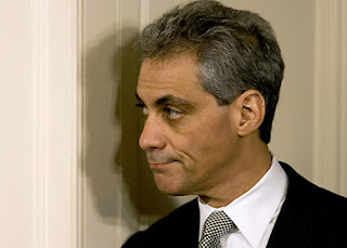 Rahm Emanuel's Short Freddie Mac stay made him at least $320,000