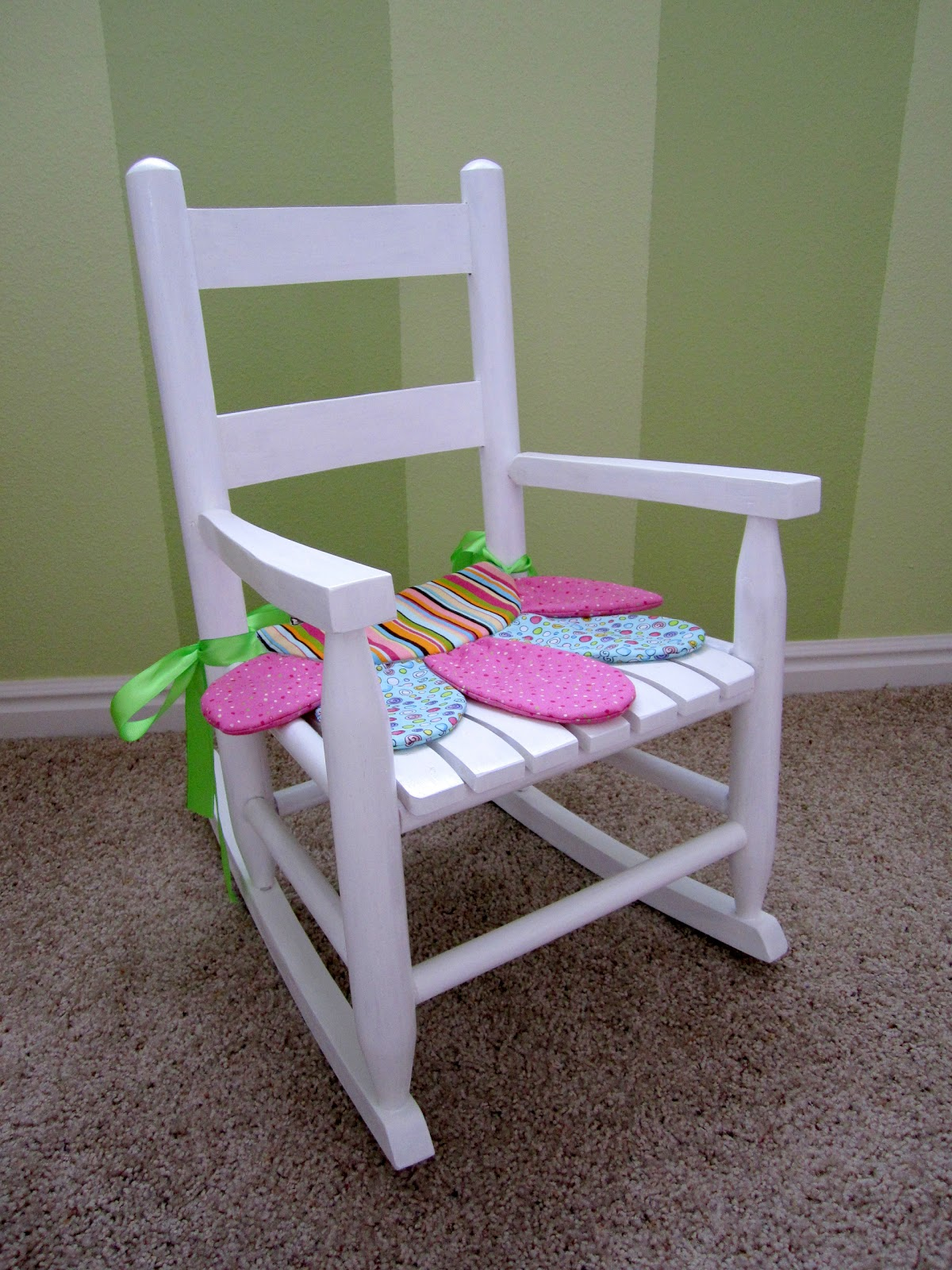 Girls Rocking Chair Girls Rocking Chair Game Table With Chairs Toy High Cream