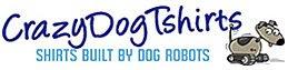 Crazy Dog Tshirts Logo