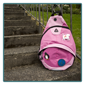 PakNak Backpacks