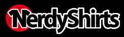 Nerdy Shirts Logo