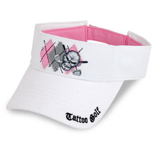 5ddbf2448d6460 A Community for Women Golfers: Cute Ladies Golf Hats and Visors for ...