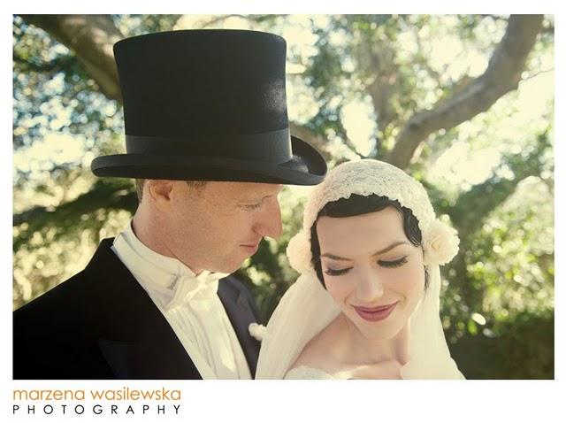 mariages r tro ces mariages qui font r ver le mariage ann es 20 d 39 ebony et andrew part 1. Black Bedroom Furniture Sets. Home Design Ideas