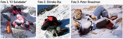 Gure kexak: Insolidaridad a 8000 metros