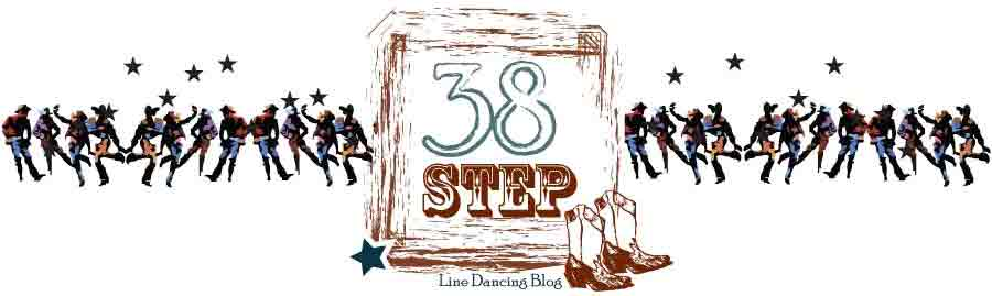 38 Step NJ line dance blog