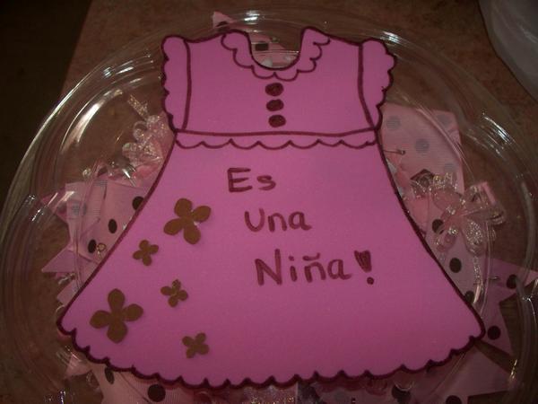 Invitaciones De Fomi Para Baby Shower Nonitas Imagui