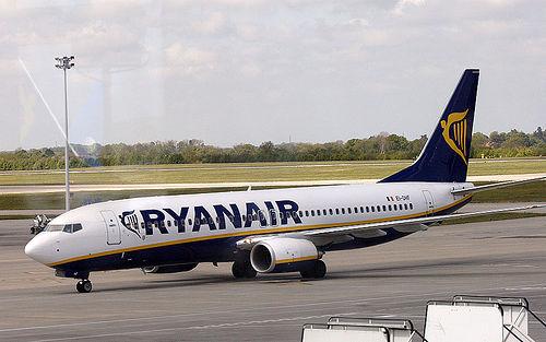 CEO Ryanair Dikecam Sebut Muslim Ancaman Penerbangan