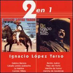 Ignacio Lopez Tarso Benito Canales - YouTube