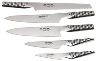 Global Knives Product Review Global Knives