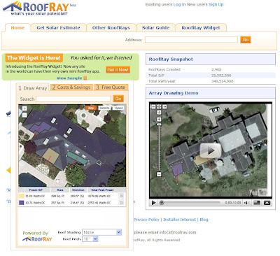 landkartenblog mit roofray die energiegewinnung durch. Black Bedroom Furniture Sets. Home Design Ideas