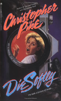 Image result for Christopher pike die softly