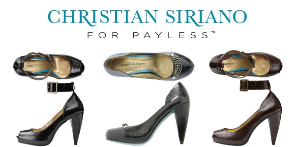 5bebd5754ca Let's Talk Shoes: Payless Shoe Source Philippines