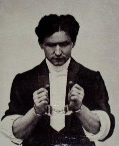 Houdini S Europe Tour
