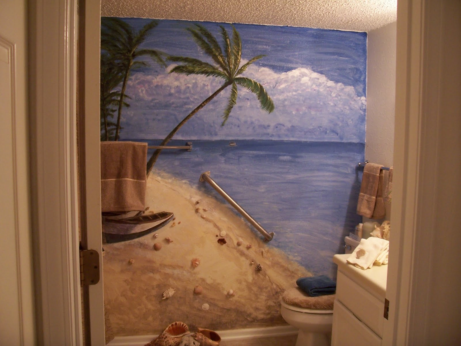 Beach Bathroom Decor: Exploring Danish Design: Furniture Design