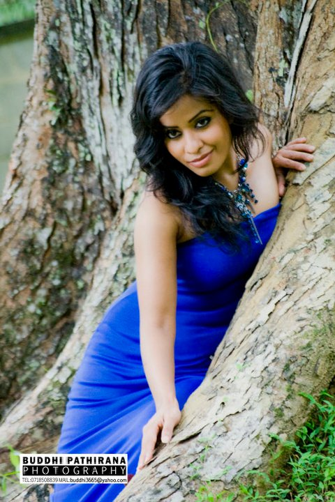 Our Lanka: Sri Lankan Models Photos ( 16 )
