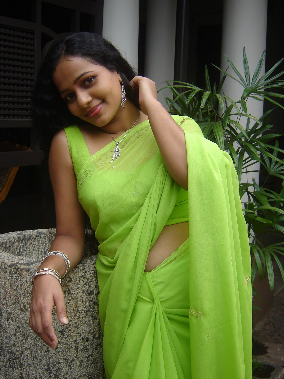 Our Lanka: Sri Lankan Models Photos