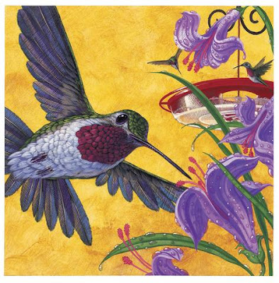 Feedthebirds 1 When Do I Put Out My Hummingbird Feeder